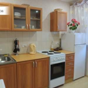 Квартира посуточно на ул Нижняя Дуброва дом 17 - Фото 4
