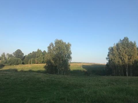Участок 30 соток, ИЖС, в окружении леса, Д. Поспелиха, Чехов - Фото 2
