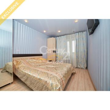 Продажа 4-к квартиры на 7/9 этаже на ул. Мелентьевой, д. 30 - Фото 2