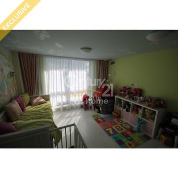 5-к двухуровневая квартира - Фото 3