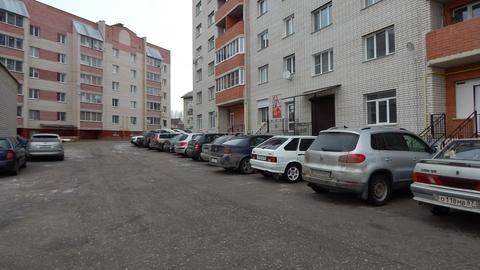 Офисное помещение 64,2 кв.м, в Печерске на ул. Школьной, д.10 - Фото 3