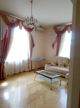 Бочкова 8 квартира 74 м.кв. - Фото 1