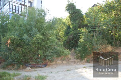 Земельный участок в районе Массандровского парка - Фото 4