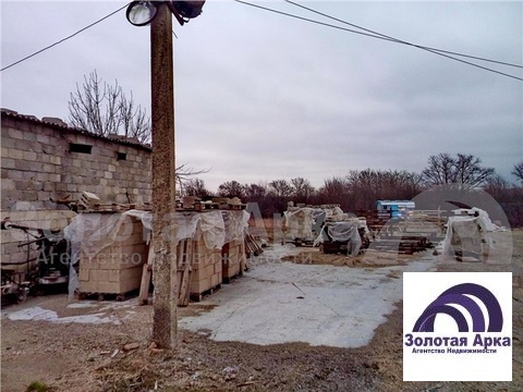 Продажа склада, Холмская, Абинский район, Зыбза улица - Фото 5