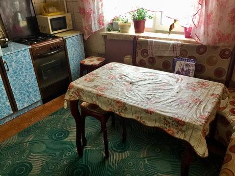 3-х комнатная квартира в г. Руза, Северный мкр 4. - Фото 5