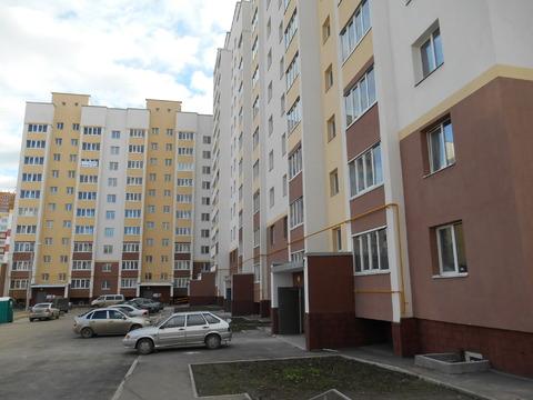 Продам двухкомнатную квартиру 81 м.кв. в Кальном в сданном доме - Фото 2
