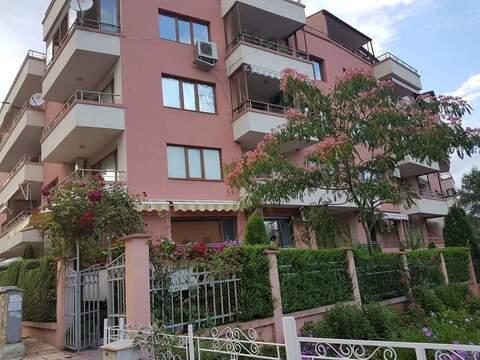 2-х ком.квартира в Болгарии г. Китен 100 м от моря - Фото 1