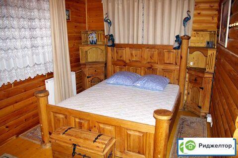 Коттедж/частный гостевой дом N 7287 на 10 человек - Фото 4