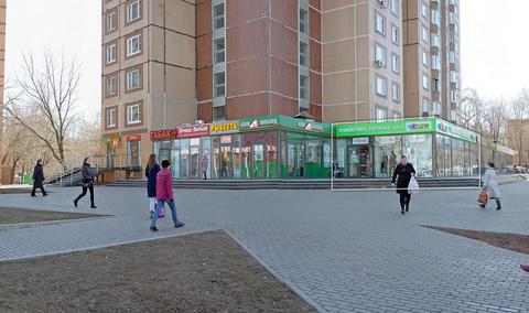 Продажа бизнеса 687.6 м2, м.Бабушкинская, - Фото 1