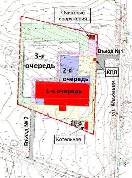 Продажа производственного помещения, Серпухов, Улица Сиреневая - Фото 2