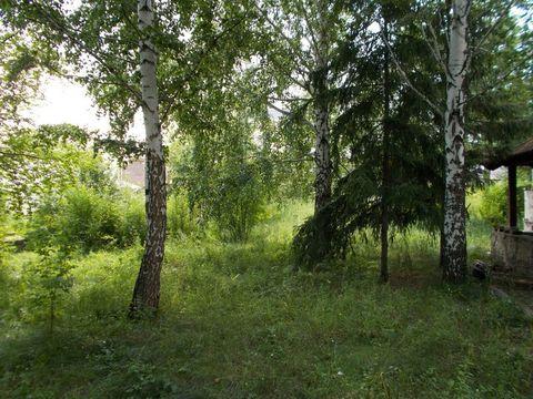 Продажа участка, Кудряшовский, Новосибирский район - Фото 1