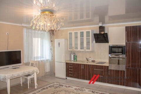 Аренда квартиры, Новосибирск, Ул. Холодильная - Фото 1