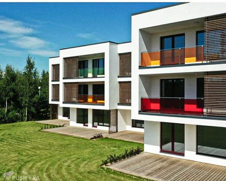 Продажа апартаментов. Эстония - Зарубежная недвижимость, Продажа апартаментов за рубежом