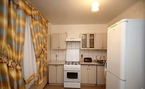 1-к квартира с мебелью - Фото 1