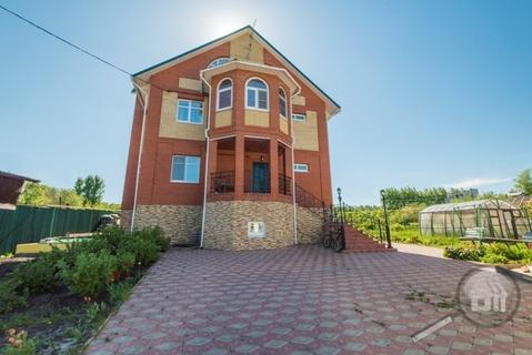 Продается коттедж с земельным участком, ул. Мереняшева - Фото 1