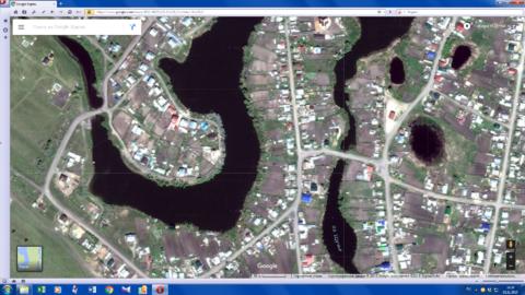 Благоустроенный коттедж на берегу озера с.Кетово - Фото 5