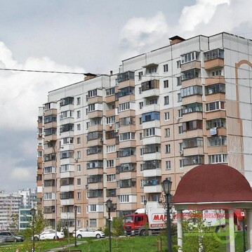 3-х комнатная квартира в районе гимназии №3, Купить квартиру в Белгороде по недорогой цене, ID объекта - 319583591 - Фото 1