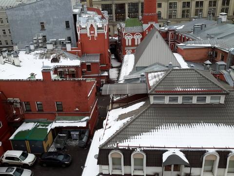 Пятикомнатная м.Кузнецкий Мост - Фото 2