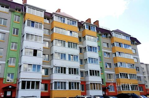 Продажа квартиры, Старцево, Орловский район, Колледжская улица - Фото 1