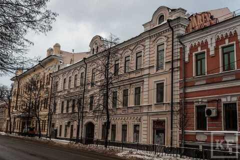 Горького 24 пятикомнатная квартира статус коммерческой недвижимости - Фото 1