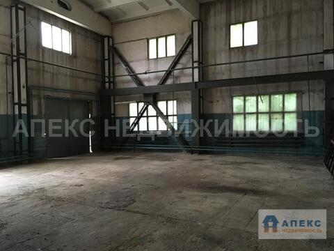 Аренда помещения пл. 240 м2 под склад, производство, Домодедово . - Фото 5
