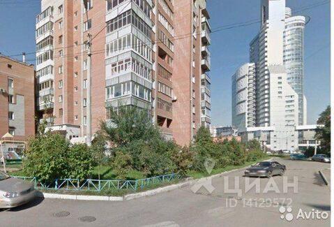 Продажа квартиры, Красноярск, Ул. Молокова - Фото 1
