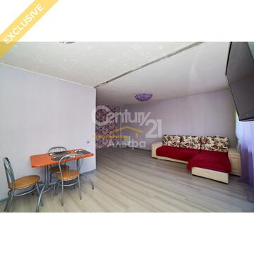 Продажа 4-к квартиры на 5/9 этаже на Лососинском ш, д. 21 к. 4 - Фото 5