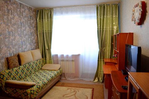 Продается однокомнатная квартира с ремонтом, Купить квартиру в Благовещенске по недорогой цене, ID объекта - 326448587 - Фото 1