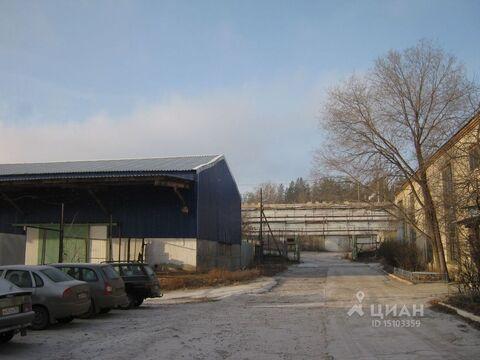 Продажа склада, Тольятти, Ул. Матросова - Фото 2
