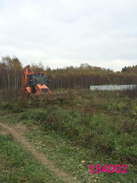 Продажа земельного участка, Денисьево, Можайский район, Деревня . - Фото 3