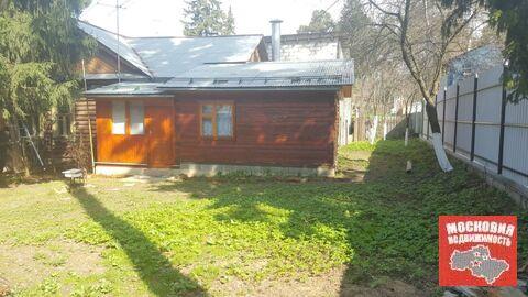 Дом и участок ИЖС в Клязьме. - Фото 1