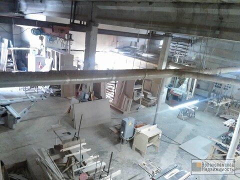 Готовая производственная база в Шаховском районе - Фото 4