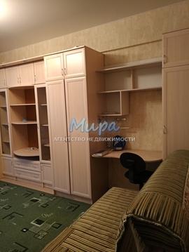Продаётся выделенная комната с качественным ремонтом в кирпичном доме - Фото 3