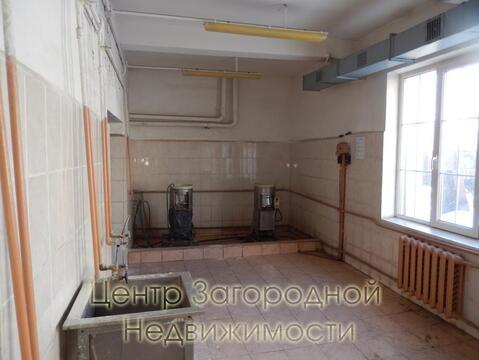 Отдельно стоящее здание, особняк, Рязанский проспект Текстильщики, . - Фото 5
