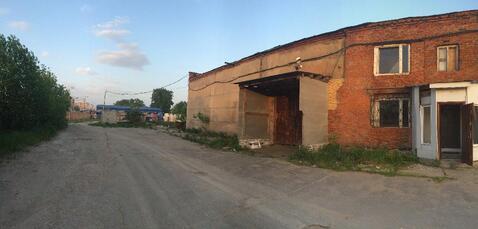 Складское/производственное помещение, 510 м2 - Фото 3