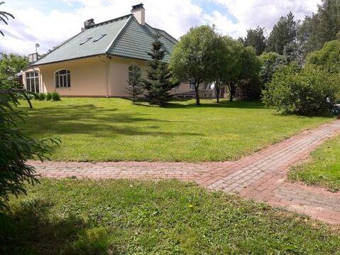 Продам дом, 40, Воейково п, 10 км от города - Фото 5