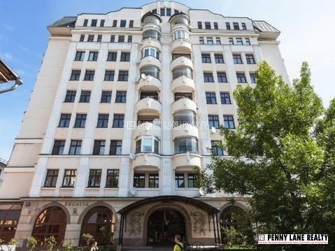 Продажа квартиры, м. Тверская, Тверской б-р. - Фото 1