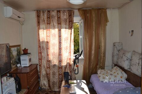 Продажа комнаты, Оренбург, Ул. Карагандинская - Фото 1