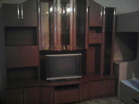 Однокомнатная квартира на ул.Челюскина 40