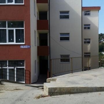 Краснодарский край, Сочи, улица Метелева,9