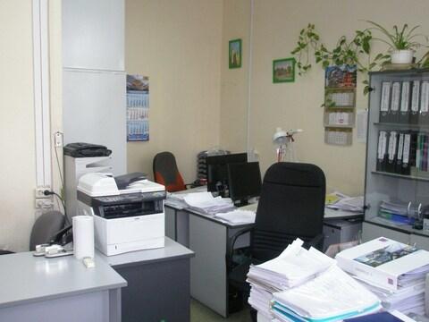 Продается Офисное здание. , Москва г, улица Щепкина 47с1 - Фото 3