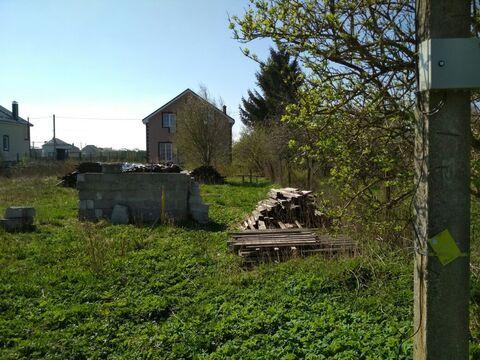 Земельный участок в Гурьевске - Фото 1