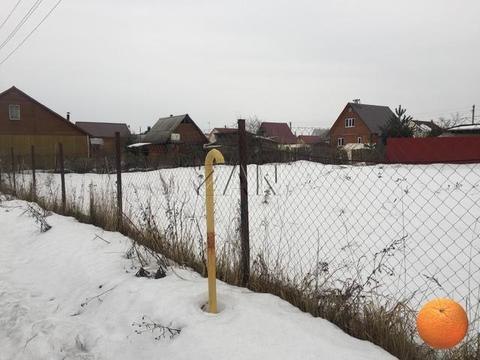 Продается участок, Минское шоссе, 60 км от МКАД - Фото 5