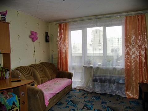 Продажа комнаты 16.8 м2 в трехкомнатной квартире ул Сыромолотова, д 11 . - Фото 2