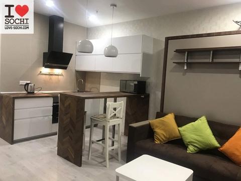 Продам апартаменты у моря с эксклюзивным дизайном и мебелью! - Фото 1