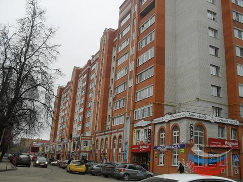 Помещение в торгово-офисном центре 34 кв.м. ул. Свердлова д. 1 - Фото 1