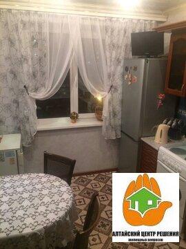 Двухкомнатная квартира с ремонтом Попова 107 - Фото 1