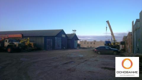 Производственно-складской комплекс с офисными помещениями - Фото 1