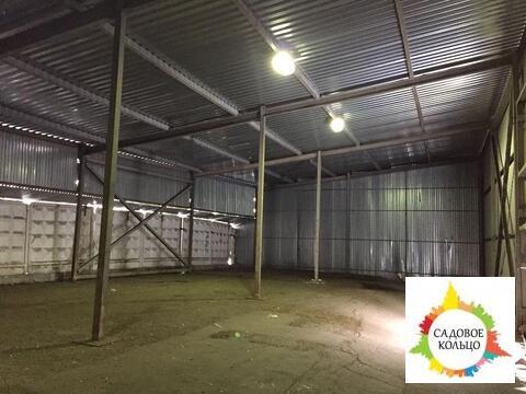 Под склад, металлический ангар, холод, выс. потолка: 6 м, большие вор - Фото 5