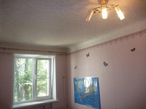 Продается 2 комнатная квартира Куйбышевский район Самара, Соцгород, - Фото 4